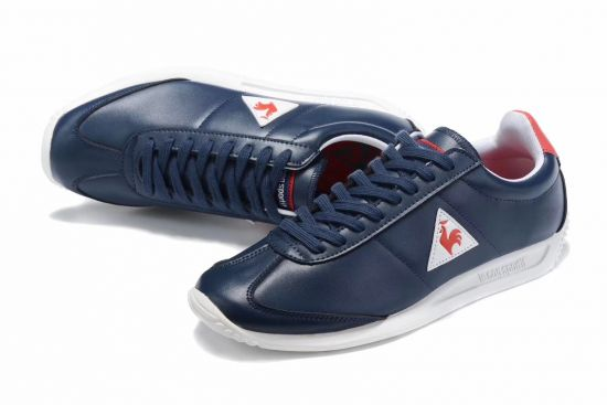 Le Coq Sportif Quartz Premium Men's Sneakers