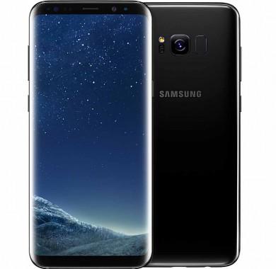 Samsung Galaxy S8 64GB – Black