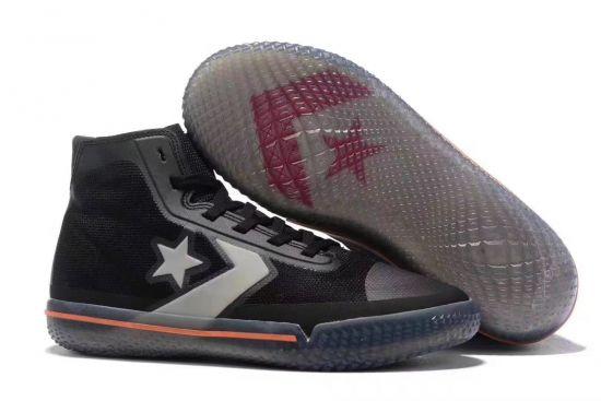 Converse Star Series BB Tinker Hatfield- Black