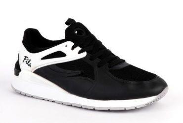 Fila Sneakers FHT RJ Mind Zero -Black