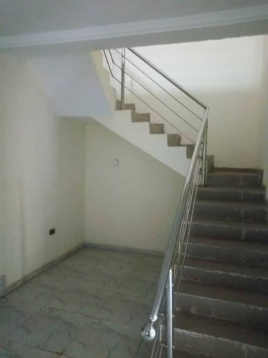 4 bedroom duplex for sale at ikolaba estate ibadan
