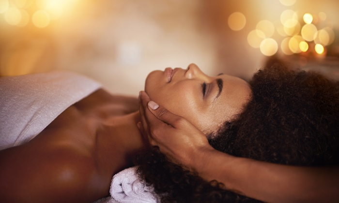The Best Massage Service In Abuja City