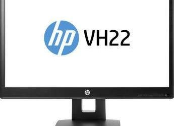 "HP Business Class Vh22 21.5"" 16:9 Lcd Monitor"