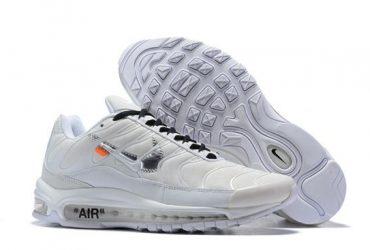 Prestige Airmax 97 Plus Offwhite Sneake