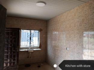 Own 3Bedroom bungalow in TREASURE ISLAND ESTATE mowe for #9.5M initial deposit #1M