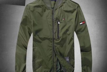 Tommy Hilfiger Classic Design Green Tracksuit