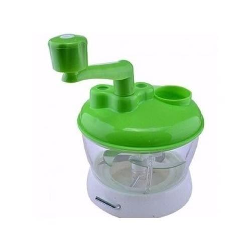 Manual Blender, Food Processor & Grinder