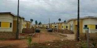 Own house in TREASURE