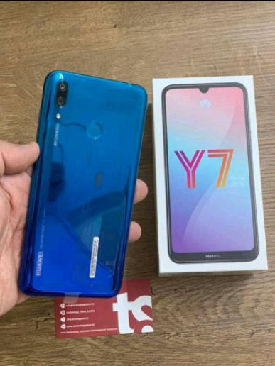Brand New Huawei Y7