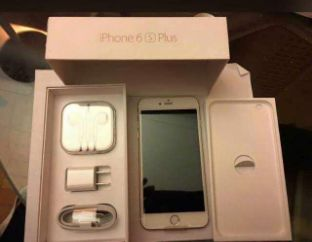 IPhone 6S Plus 64Gb for sell