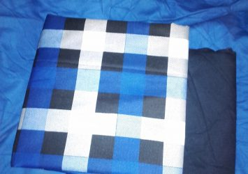 High quality plain and pattern fabrics