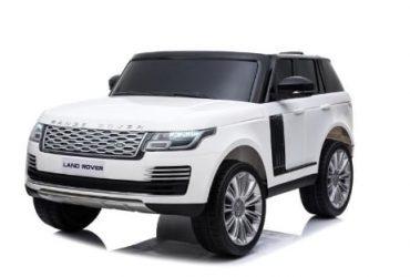 2020 Range Rover Double
