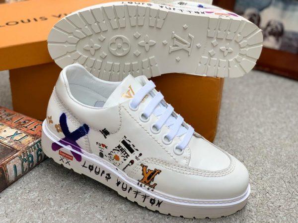 "Louis Vuitton x Supreme ""Custom Design"""
