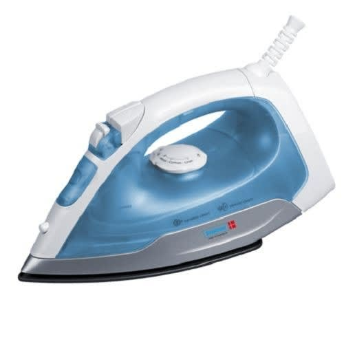 Scanfrost Non Stick Steam Iron With Light Indicator-sfsi 2304