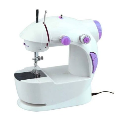 Universal Chef Mini Sewing Machine- Electric Sewing Machine With Foot Pedal