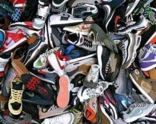 1st Grade Shoes