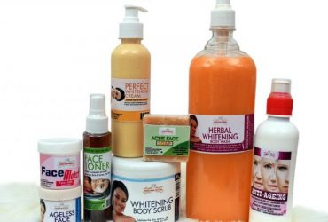 Dador skincare Perfect whitening