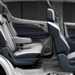 SUV TrailBlazer | Koncept Autocentre Ltd.