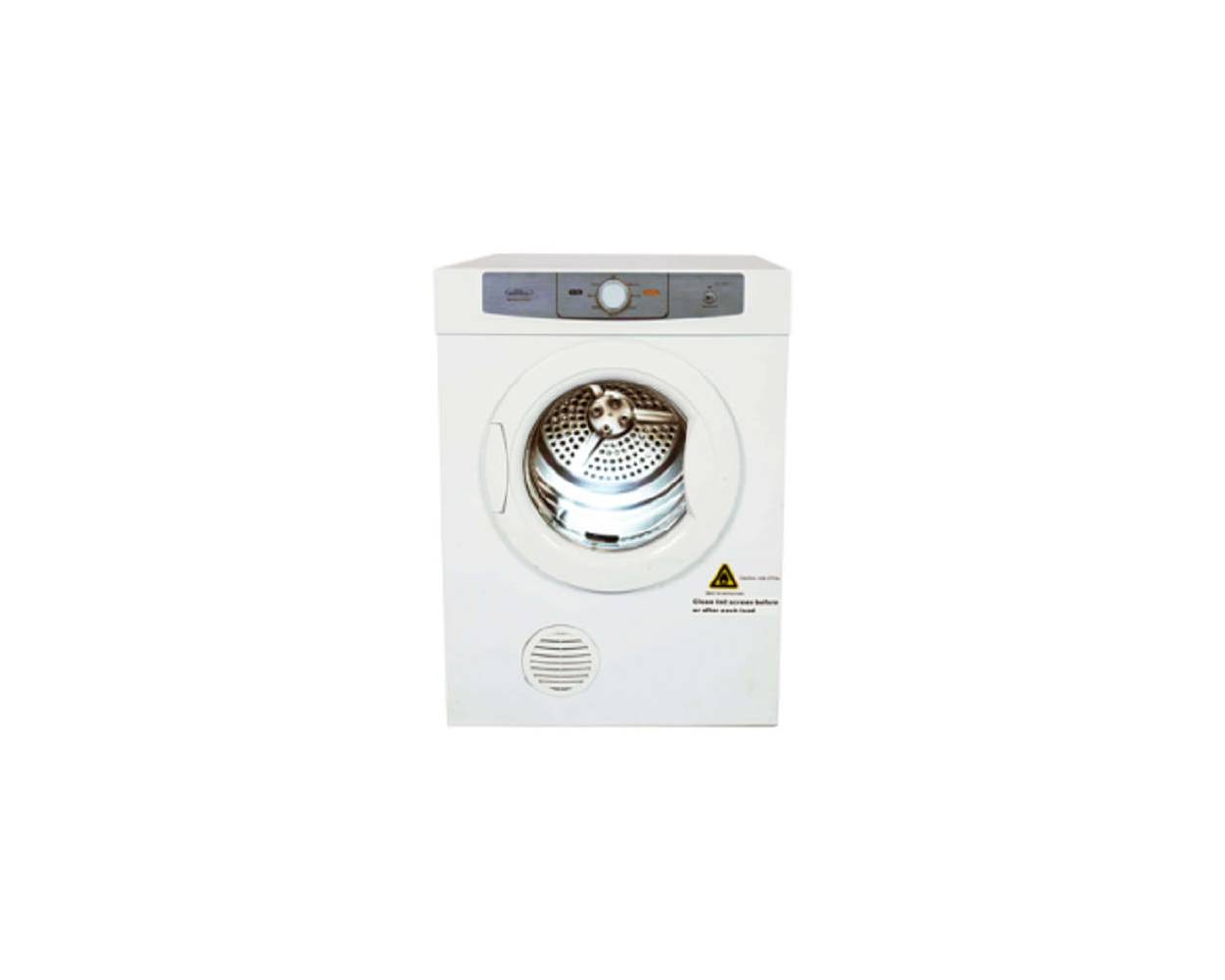 Haier Thermocool 6KG Dryer HDY-D60