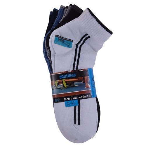 Men's Trainers Ankle Socks