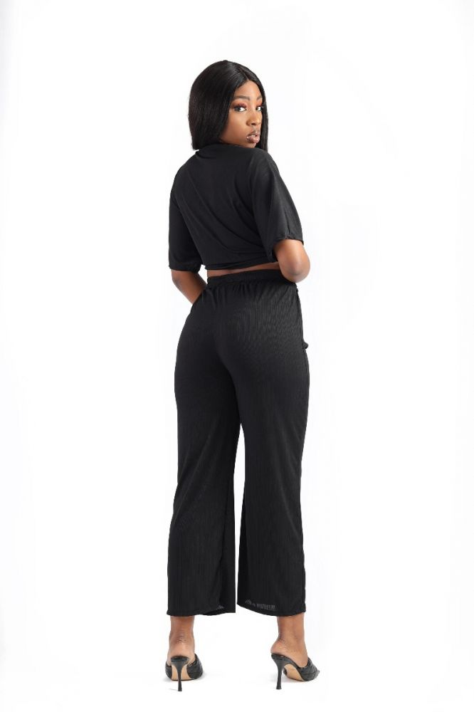 Trouser Top Set