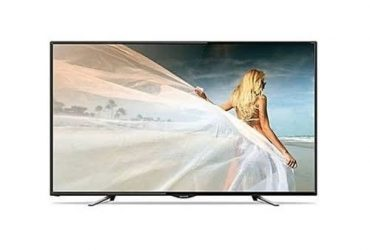 "Polystar 24"" LED TV – Pv-hd24d15c"