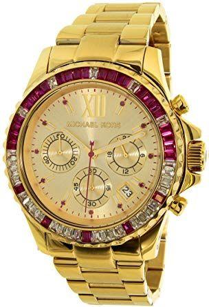 Michael Kors Everest Women's Chronograph MK5871 Wrist Watch