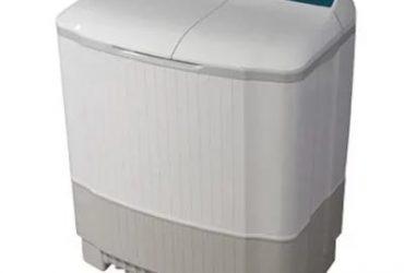 LG Twin Tub Washing Machine – Wm-750 – 5kg