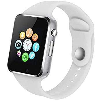 Universal Chef Z6 Smart Watch – White