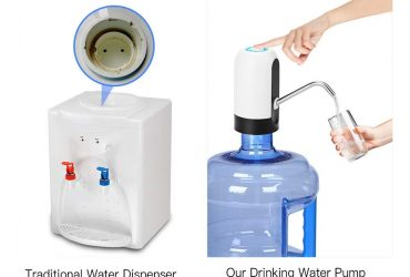 Automatic Drinking Water Pump
