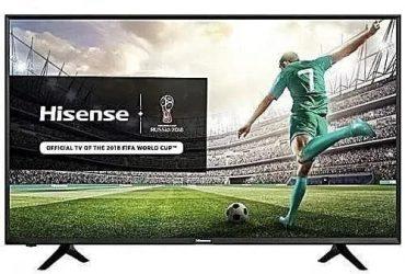 Hisense 40'' Full Hd Led Television
