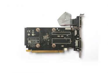 Zotac 2GB Graphics Card