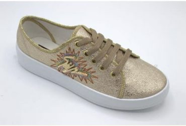 leather-sneakers-gold