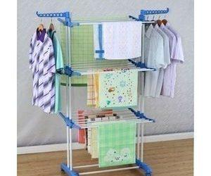 Foldable-cloth-hanger-dryer