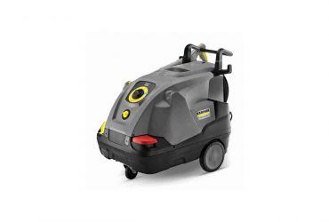 KARCHER HOT & COLD WATER PRESSURE CLEANER HDS 6/14 C