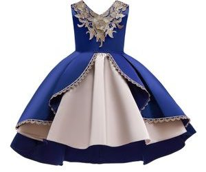 Kids-girls-princess-dress