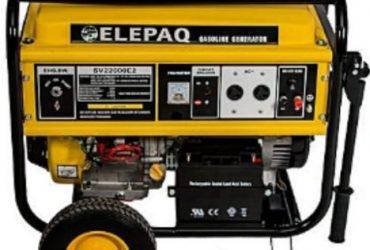 Elepaq 22000E2