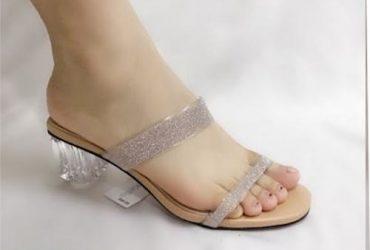 Mildlow Heel Slippers