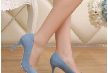 Women's Court Shoes
