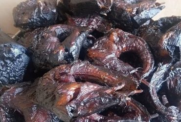 *Delicious Dry cowskin (Ponmo) – Very Clean, Neat & Odourless