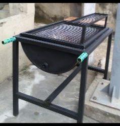 BBQ grill (suya)