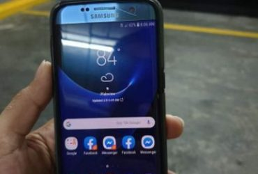 Samsung s7 edge for sell
