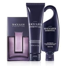 Avon Black Suede Essential After Shave Conditioner