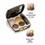 Avon 24K Gold Eye Shadow Quad – Golden Splendor