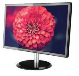 MERCURY 19.5 LED MONITOR WITH IN BUILT SPEAKER AND HDMI