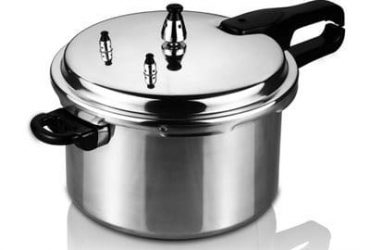 Crown Star Pressure Cooker – 5.5L