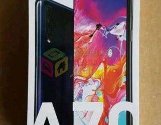Brand New Samsung galaxy A70