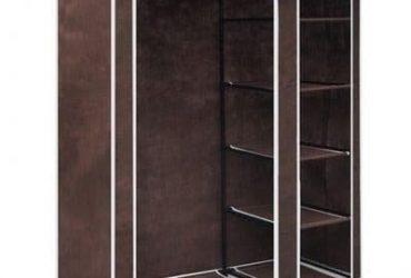 Movable Big Wardrobe – 6Ft X 6Ft