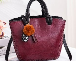 Quality Leather Office Big Bag