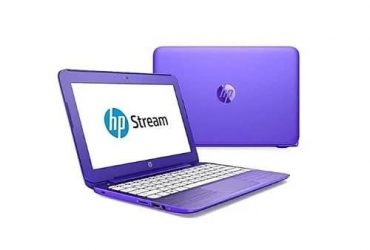 HP Stream 11 Mini Laptop – Intel Celeron